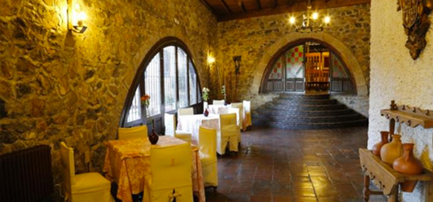 Toledo bodas al aire libre